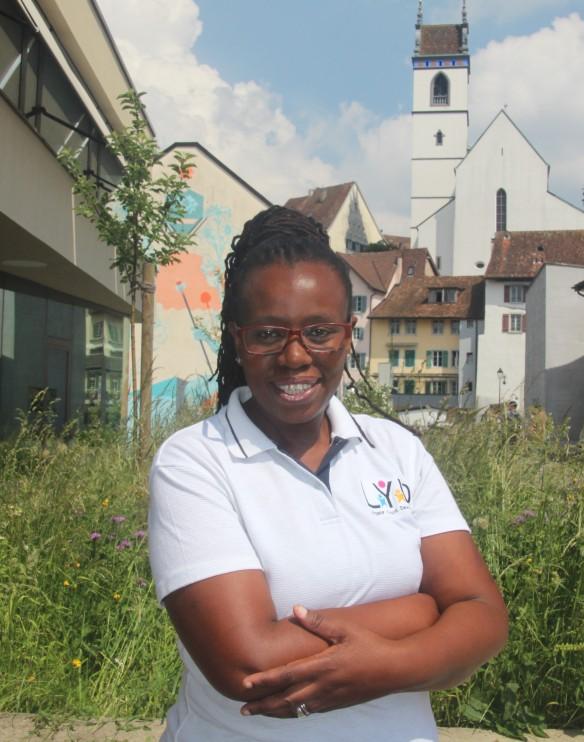 Mary Mlambo 2018