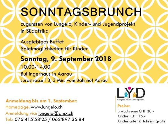 Sonntagsbrunch_Einladung_Lungelo